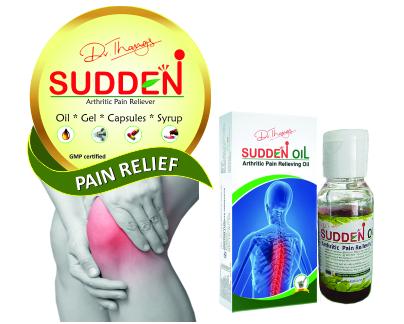 Order ARTHRITIC PAIN RELIEF OIL Online