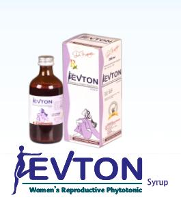 Evton Uterine Tonic Capsules Online