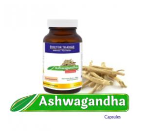 ASHWAGANDHA-Capsule