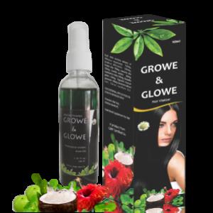 Order Growe And Glowe Medicated Hair Oil Online