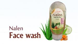 NALEN FACE WASH