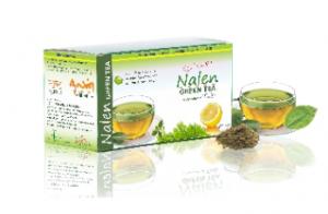 NALEN GREEN TEA