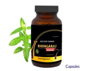 Buy Bringaraj Healthy Hair Capsules Online